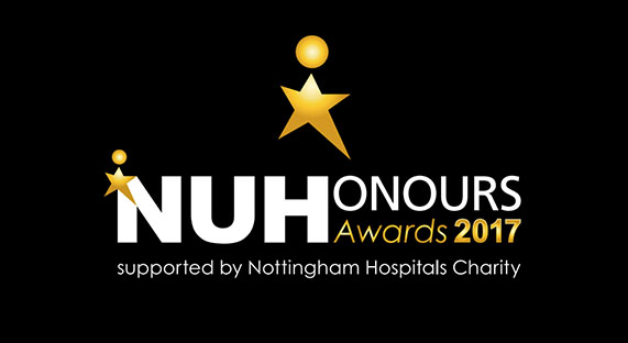 Lifetime Achievement nomination for Nottingham Plastic Surgeon
